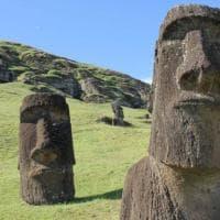 Covid-19, sull'Isola di Pasqua il referendum per la riapertura al turismo: il 67% vota...