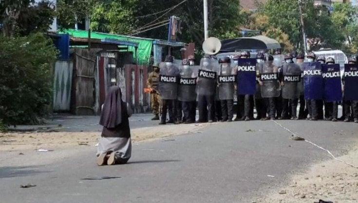 Myanmar, la giunta dei militari golpisti rifiuta il rapporto dellOnu sui diritti umani: Sono uno strumento politico che alimenta divisioni