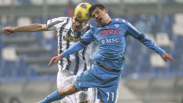 Intrigo Supercoppa in Arabia: il Napoli spera nel rinvio
