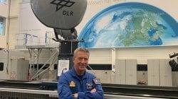 """""""Quarta volta nello spazio per Roberto Vittori"""": l'astronauta italiano verso il record"""