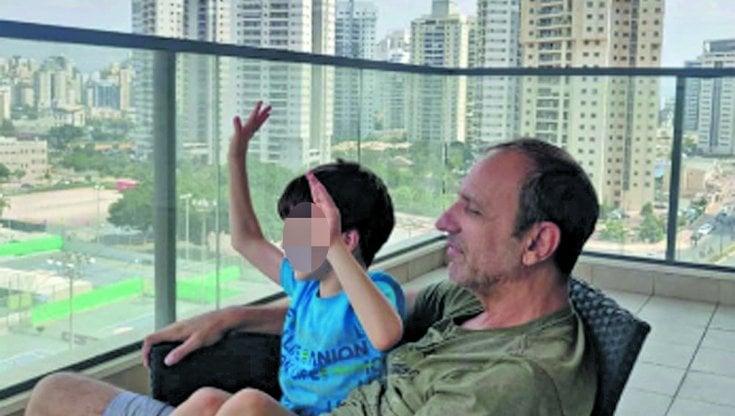 Caso Eitan Biran, ancora battaglia tra famiglie. I nonni: La zia non ce lo vuole più far vedere