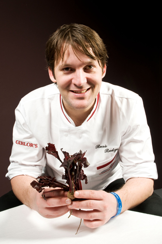 I 50 chef migliori del mondo