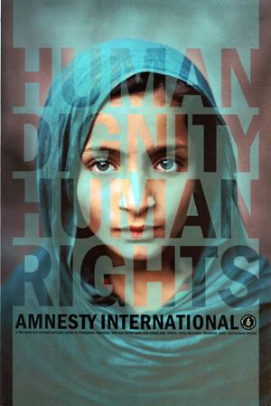 I (primi) 50 anni di Amnesty
