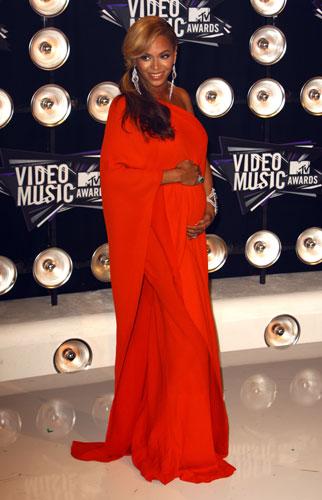 Le dive più belle dei VMA