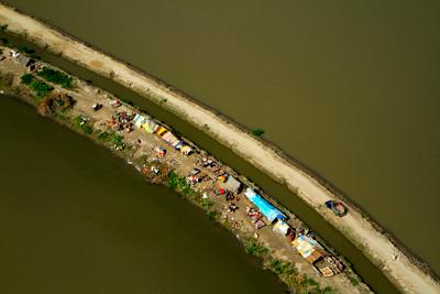 Dopo le alluvioni