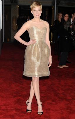 Moda&Star: è oro-mania
