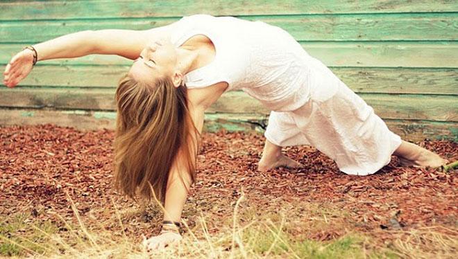 Alla ricerca dello Yogasm