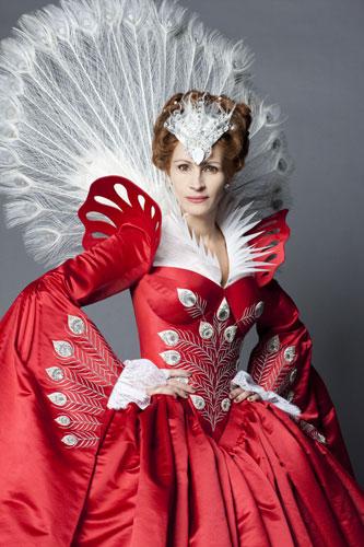 La Regina è più bella di Biancaneve