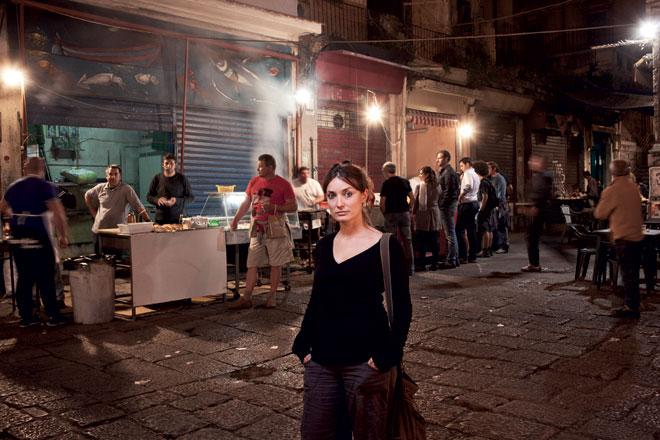 Qui a Palermo c'è ancora posto