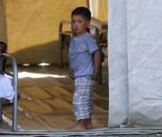 I bambini del terremoto