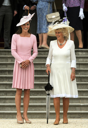 Abito Cerimonia Kate Middleton.Quanto Spende In Abiti Kate Middleton D La Repubblica