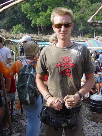 Diventa travel blogger