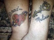 Tatuaggi d'amore