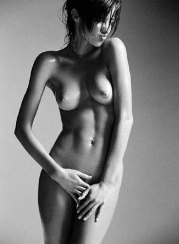 Miranda nuda per sbaglio? D la Repubblica