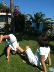 Capoeira per tutti
