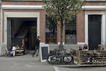 Anversa, il talento e la follia