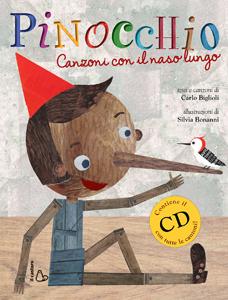 libri,musica,storie,curiosita,figli,pinocchio