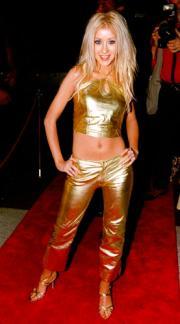 2000- 2012: Aguilera,   una vita piena