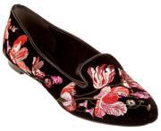 La pantofola esce di casa