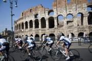 A Roma su 2 ruote