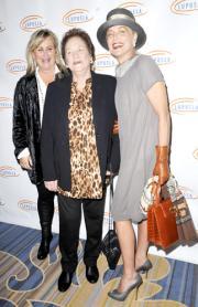 Sharon Stone: scambiata nella culla?