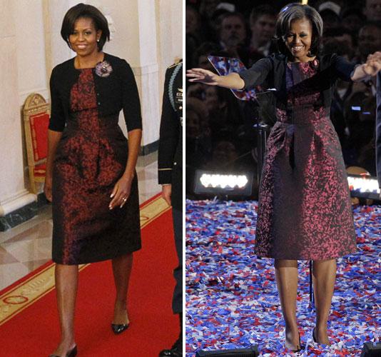moda,stilisti,politica,barack obama,coppia