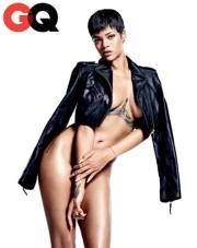 Rihanna: ossessione dell'anno