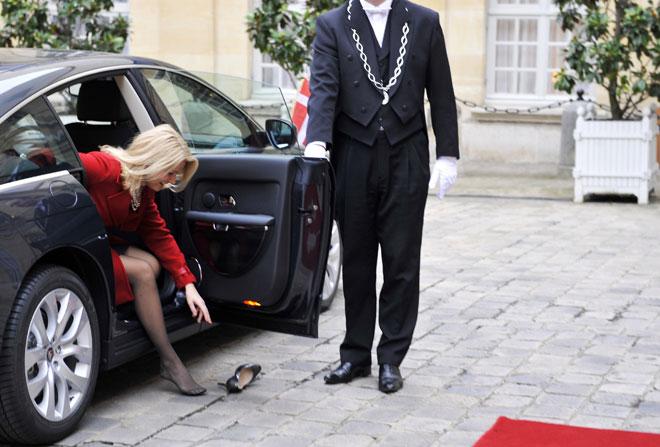 scarpe,moda,politica,donne,umorismo