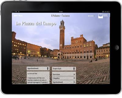 musei,viaggi,app,tecnologia,ipad,ipod,siena,arte