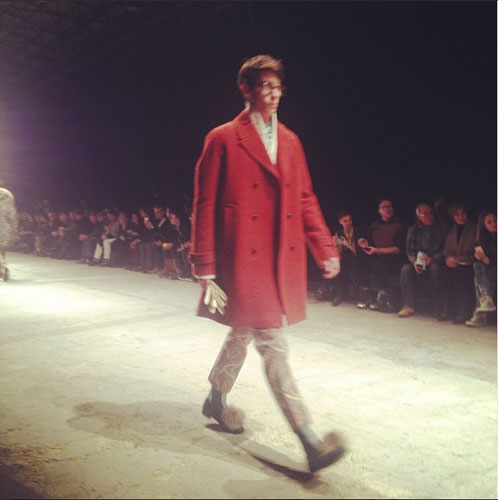 moda,uomini,tendenze,sfilate