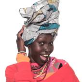 colore,moda,stile,alek wek,storie,curiosita