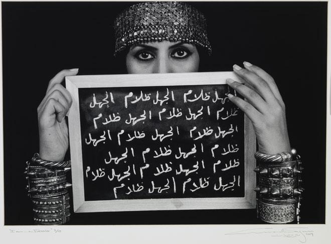 arte,donne,storie,curiosita,medio oriente