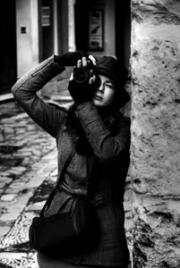Fotografa la crisi
