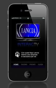 La Tv interattiva