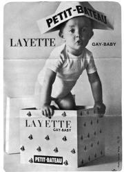 Petit Bateau vintage