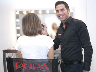 Make up personalizzato