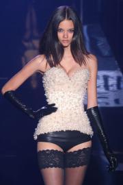 La lingerie chic di Natalia