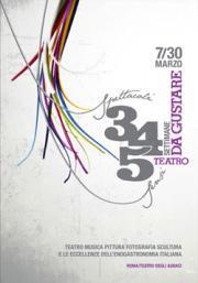 345 Teatro da gustare