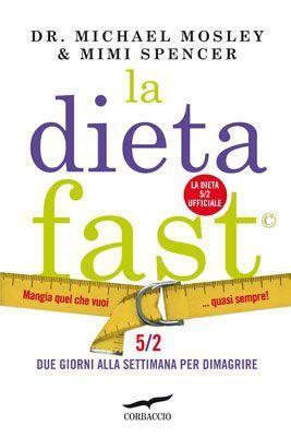 Dieta fast: come perdere 10 chili in 2 mesi