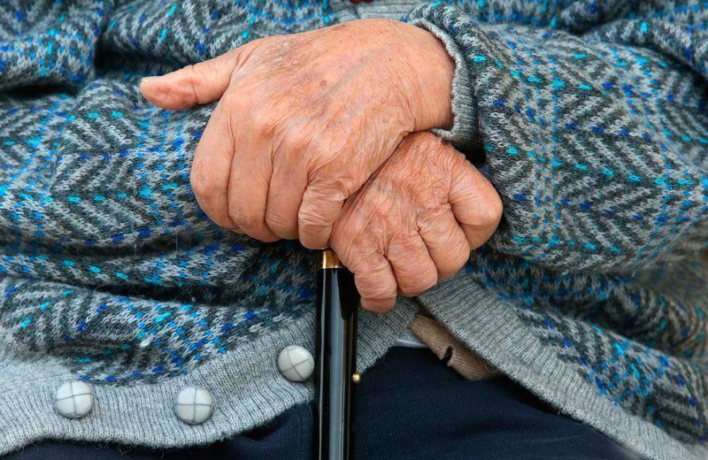 Anziani soli in città: le soluzioni - Famiglia - D.it Repubblica