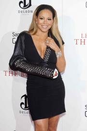 Esagerazioni di stile: il braccio ingessato di Mariah