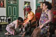 3 giorni di nozze tra rituali e modernità