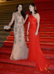 Andie e la figlia: mamma che glamour...