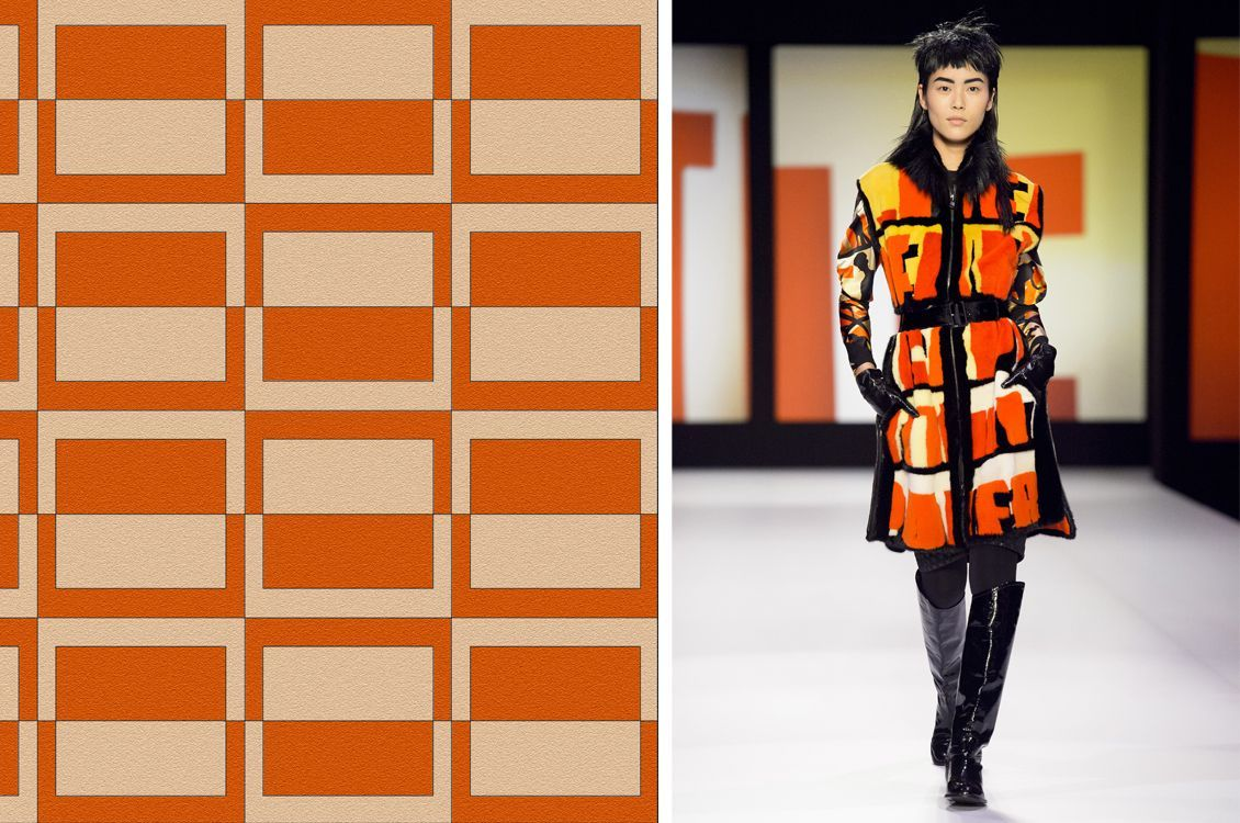 Patterns mania