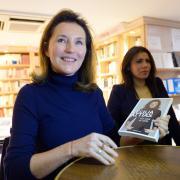 L'album di famiglia di Cécilia, ex signora Sarkozy