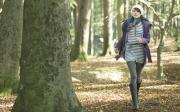 Un'ora di camminata al giorno combatte il tumore