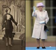 Le recite scolastiche della Regina Elisabetta