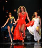 Beyoncé vs Prodigy