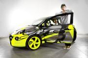 L'auto di Valentino Rossi all'asta