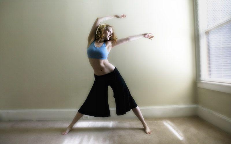 video musicali per perdere peso ballando